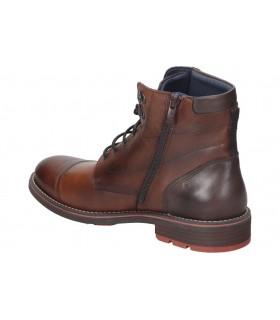 Zapatillas casual la strada 1807433 negro para mujer