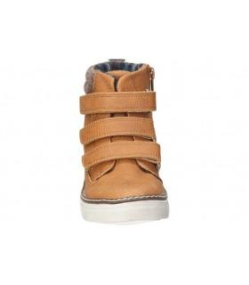 Zapatos color negro de casual pitillos 6343