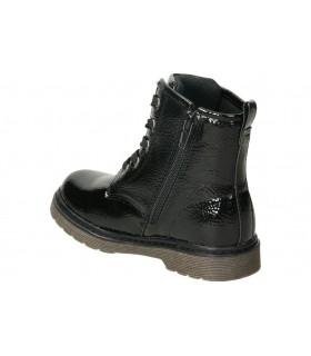 Mtng negro 58679 botines para moda joven
