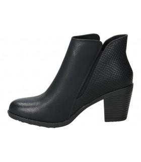 Valerias marron 6530 zapatos para señora