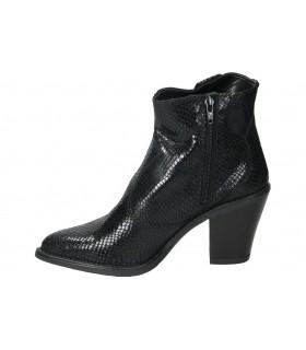 Zapatos pepe menarges 20243 marron para señora
