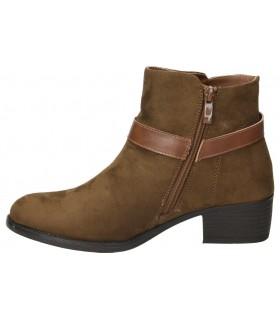 Zapatos laura azaña la25203bi negro para señora