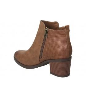 Geox marron u044ga zapatos para caballero