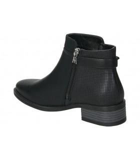 Zapatos xti 44211 marron para caballero