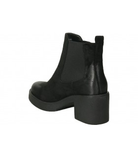 Maria jaen marron 9041n botas para señora