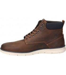 Zapatos para caballero geox u043qh marron