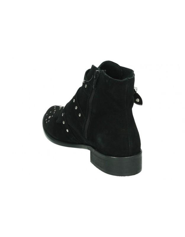 Zapatos vestir de caballero fluchos 9126 color azul