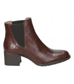 Primigi botas aptas para nieve, lluvia invierno marron 63796 botas para mujer con GORE TEX