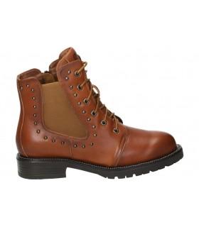 Refresh negro 72395 botas para moda joven