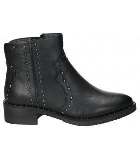 Bolsos color negro de casual don algodon 0li2910