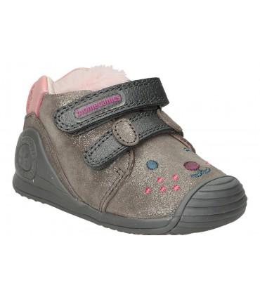 Grisport negro 43601 zapatos para caballero