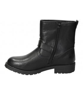 Botas para señora primigi 63657 negro