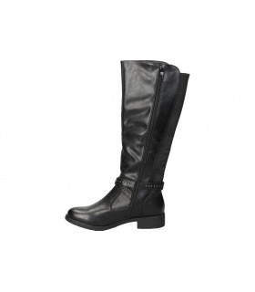 Bolsos color negro para mujer queen bags j10022-1 Med: 29cm ancho X 28cm alto X 7cm base