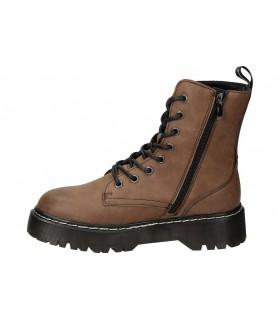 Mtng negro 50165 botas para moda joven