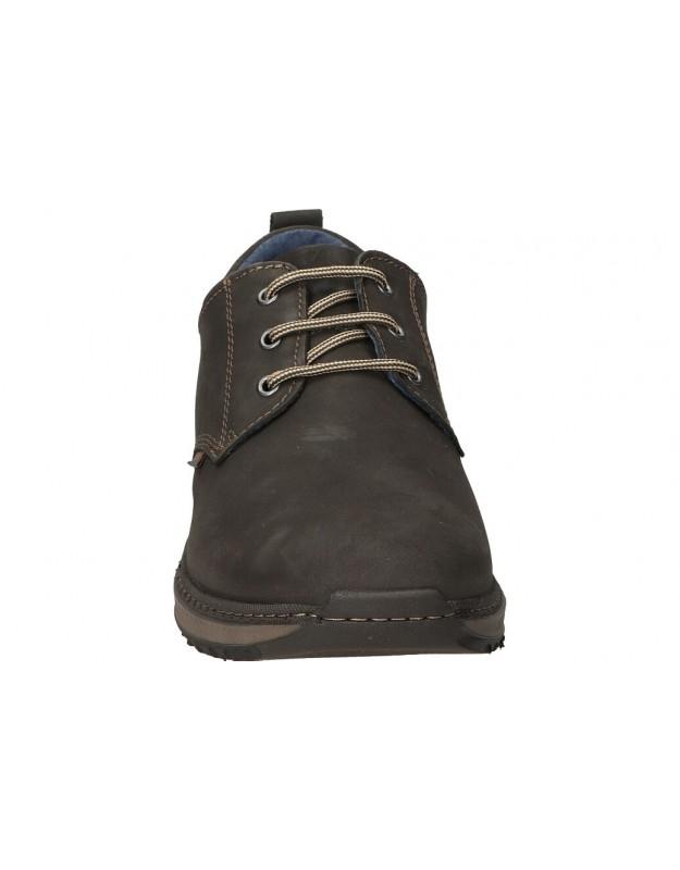 Deportivas color gris de casual adidas DAILY 2.0 db0156