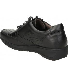Deportivas para moda joven planos mtng 69862 en negro