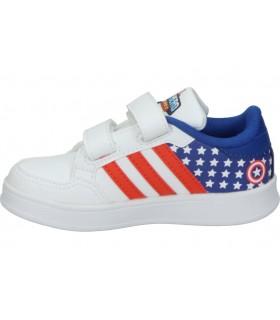 Zapatos mtng 84471 azul para caballero