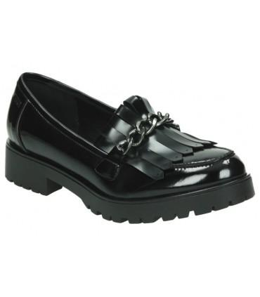 Bolsos ceremonia de señora xti 85754 color negro