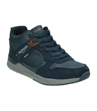 Coolway negro tamarindo zapatos para moda joven