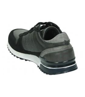 Zapatos para caballero callaghan 85105 negro
